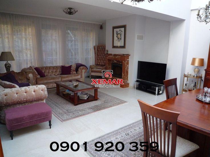 Pozrite si Rodinný dom, Predaj, 200,00m² na Reality.sk