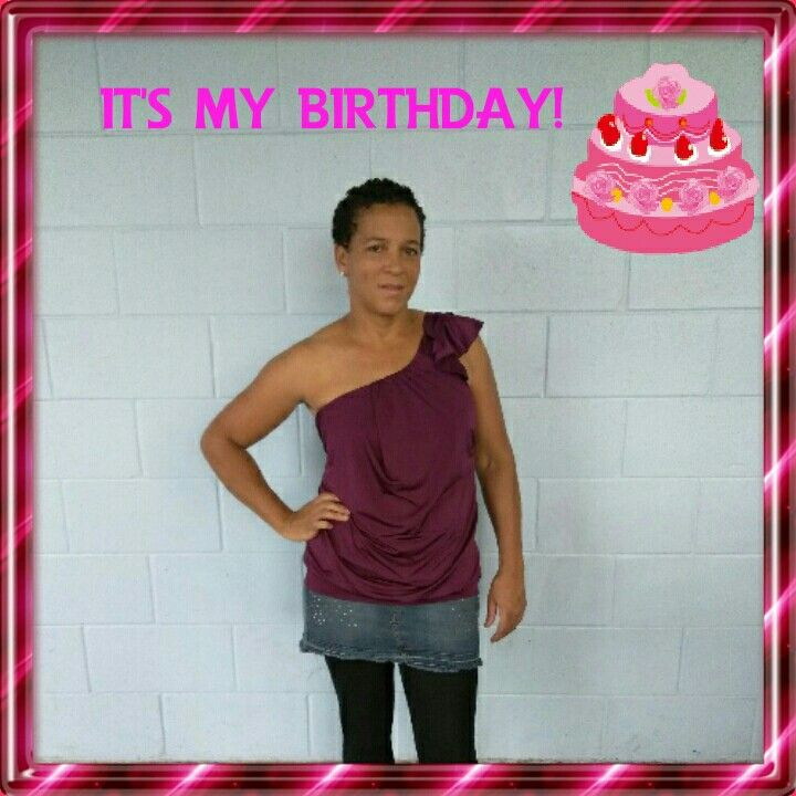October 21st, a special day for me. My 48th birthday.