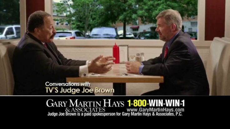 Http Www Garymartinhays Com Personal Injury Car Accident