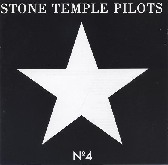 Stone Temple Pilots – Nº4