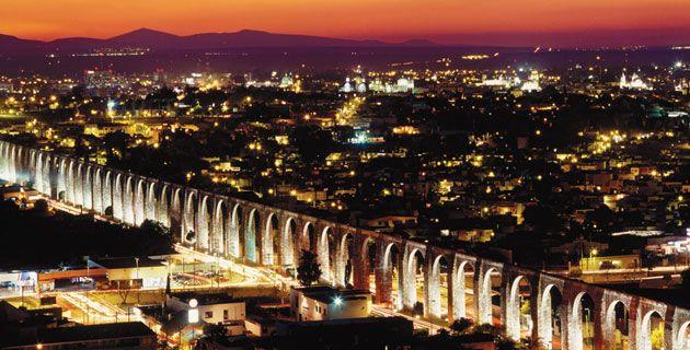 Monografía del estado de Querétaro. La capital es ahora patrimonio de la humanidad por la unesco
