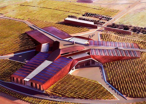 Arquitectura en las Rutas del Vino de España | SoyRural.es
