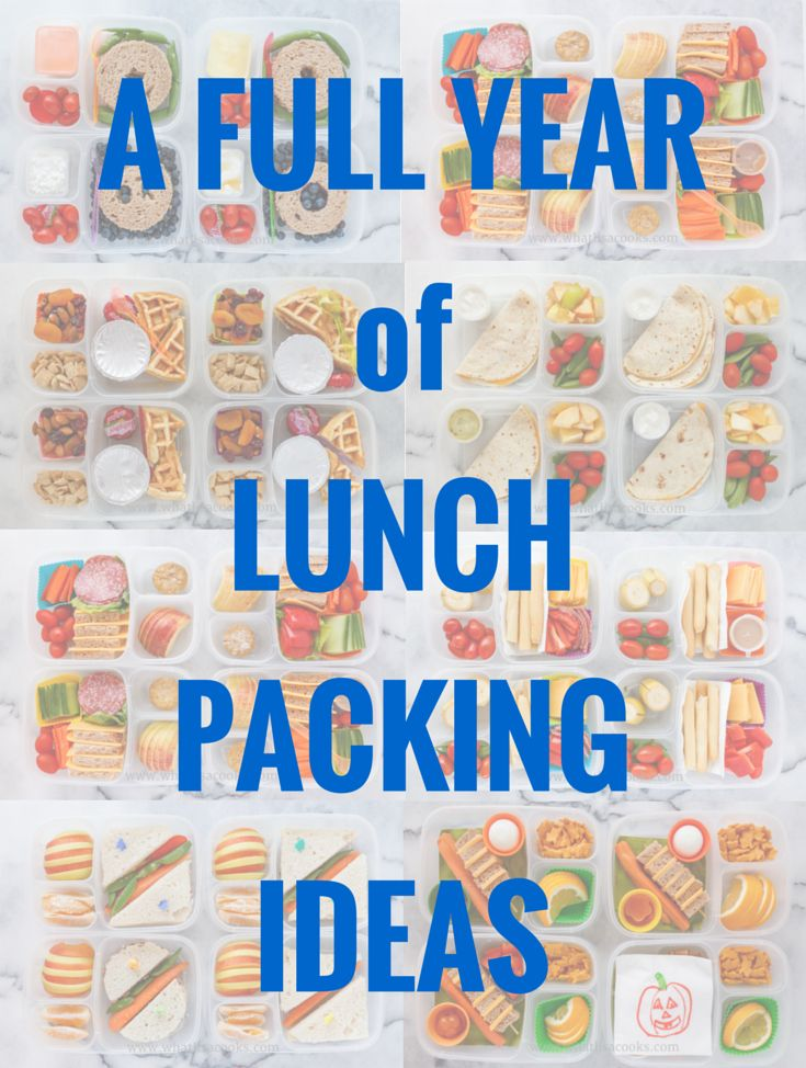 This is the one place to look for all of the lunches I have packed since  the beginning of the current school year - a full year of school lunches,  plus lots of adult lunches mixed in as well. You'll see all my lunch ideas  here, including breakfasts for lunch, nut free lunches, gluten free  lunches, non-sandwich lunces.