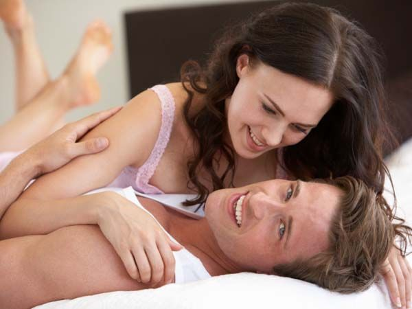 girl on top your guide to turning dating