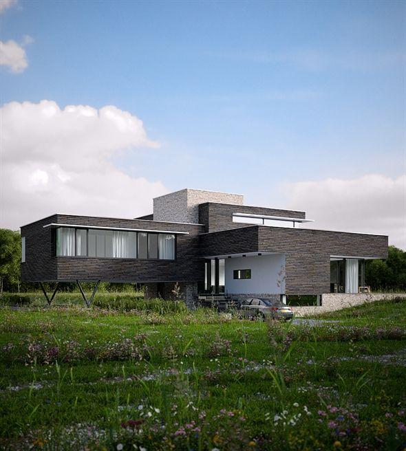 Maas Architecten   Bellinkhof – BNO