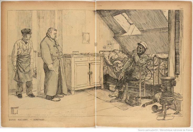 L'Assiette au beurre | 1901-05-02 | Gallica