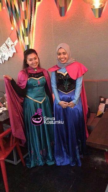 Mau ke Pesta Halloween, 0817 661 6654 SewaKostumku.com
