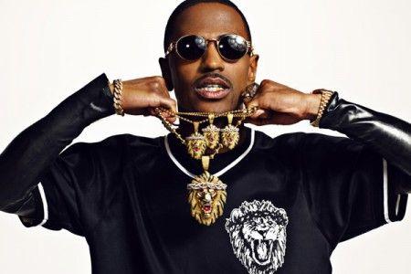 Big Sean ft. Kendrick Lamar & Jay Electronica – Control
