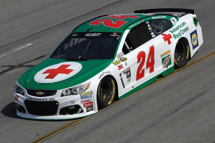 Chase 34th  --  Starting lineup for the Federated Auto Parts (Richmond-Sept.) 400 | Photo Galleries | Nascar.com
