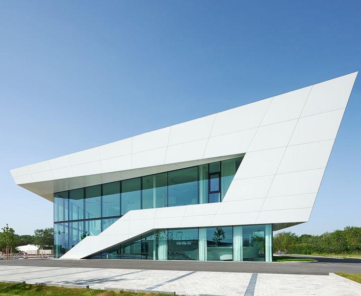 Gallery of Probat / monovolume architecture + design - 1