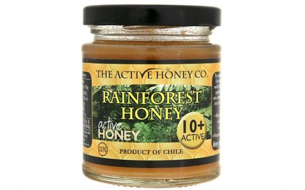 Anti-Ageing Tips    Active Chilean Rainforest Honey    honey has a number of heath benefits & regenerative qualities but a new 'sticky' face mask made from a special type of Chilean honey claims to reverse the signs of ageing by up to 10 years. The honey, £8.49, is said to combat wrinkles, smooth fine lines on your neck and hands and tighten skin. Used twice a day for 20 minutes, it's also said to be better than normal moisturisers at reducing stretch marks and preventing peeling.