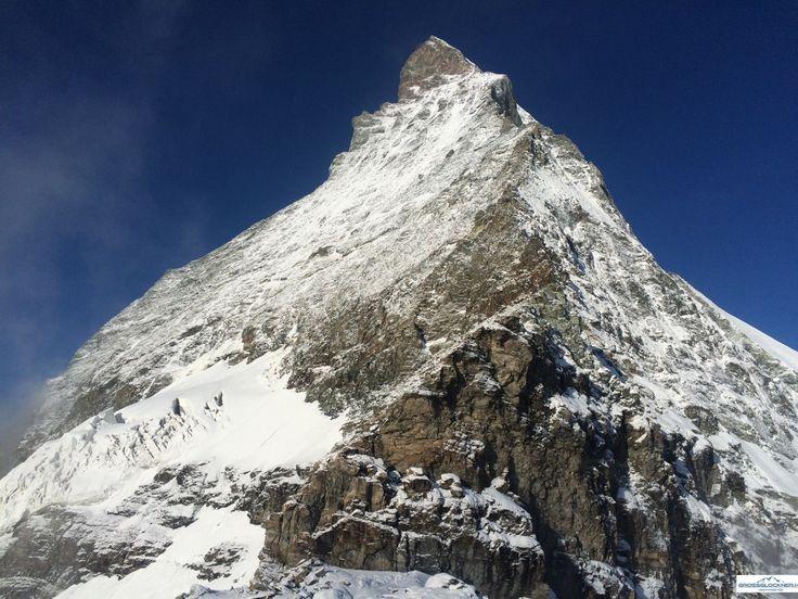 Matterhorn (4478m) csúcsmászás http://www.grossglockner.hu/matterhorn.html