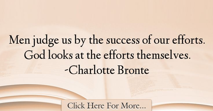 Charlotte Bronte Quotes About God - 28601