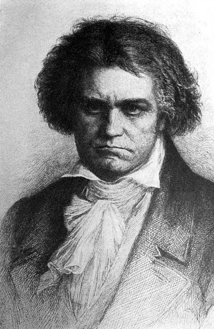 40 best images about Ludwig van Beethoven on Pinterest | Romantic ...