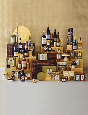 The Collection Ultimate Hamper (Pre-Order)
