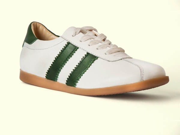 DE VRIES Nr 4. sneaker