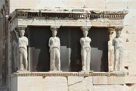 【世界遺産旅行講座】アテネのアクロポリス ギリシャ栄光の象徴「パルテノン神殿」