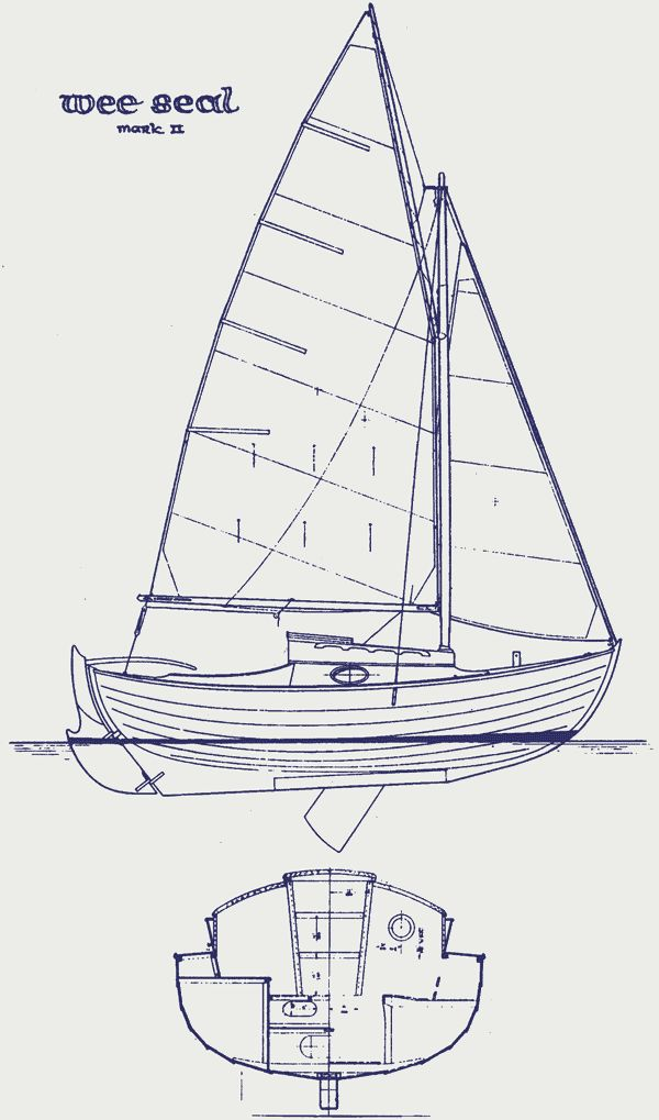17 best images about boat drawings sailboat plans building a wee seal very slowly
