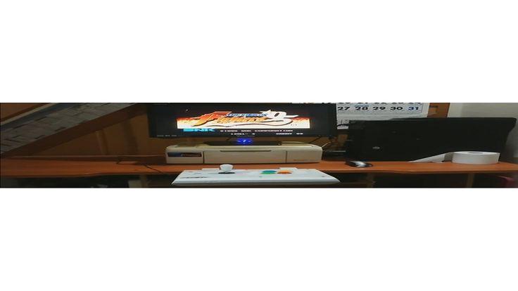 [킹오브 파이터즈 95] 루갈 쿄 이오리 팀 방송 Live - YouTube