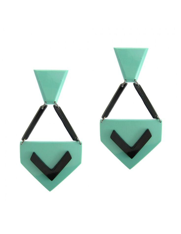 LOVE STYLE Brinco resina relevo - Love Style A marca de acessórios mais descolada, SHOP ONLINE!