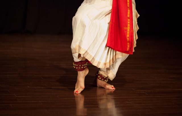 grelots pour danse indienne