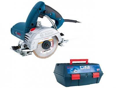 Serra Mármore 1450W - Bosch GDC 14-40 Premium com as melhores condições você encontra no Magazine Edmilson07. Confira!