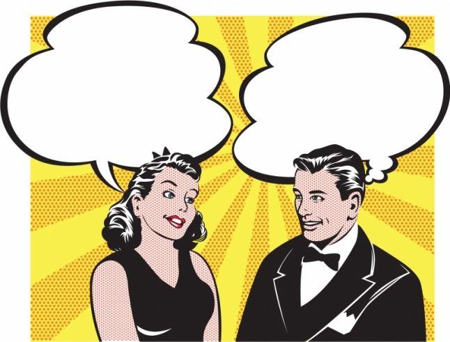 5 mitów o szczęśliwych związkach - Charaktery - portal psychologiczny