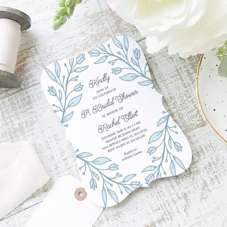 89 best printable wedding stationery images on pinterest wedding instantly printable wedding invitation templates by swellandgrand stopboris Choice Image
