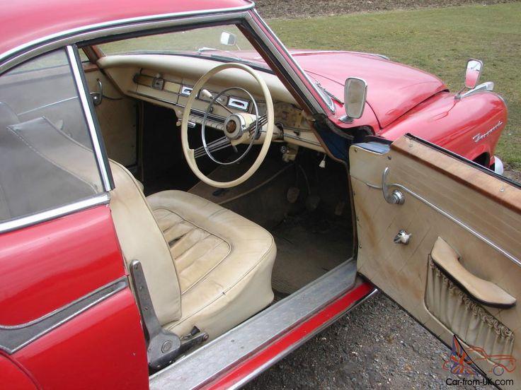 267 Besten Cars From Borgward Bilder Auf Pinterest Jahre Klassik Und Luxus