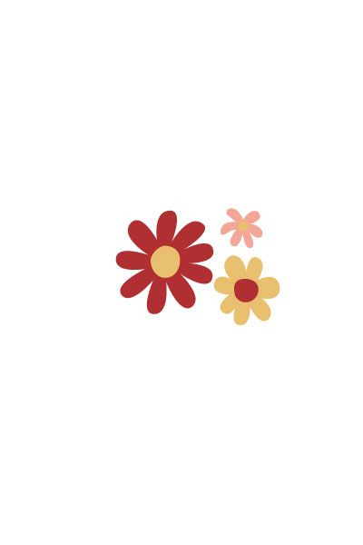 Flowers Vector Image #kids #vectorimage #baby #character #flowers http://www.vectorvice.com/kids-baby-vector