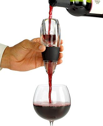 Vinturi Wine Aerator, Vinturi Red Wine - Bar & Wine Accessories - Dining & Entertaining - Macy's