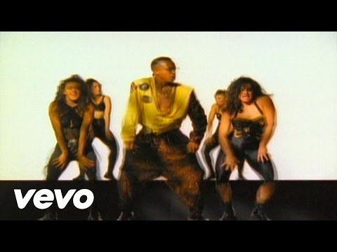 MC Hammer - U Can't Touch This - YouTube: If you get past how stupid it is you'll love this song. WATCH THIS.
