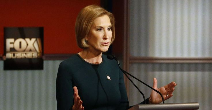 Read more at http://rare.us/story/carly-fiorina-completely-flubbed-foreign-policy-last-night/#x9KE1dhifjXfwPhy.99.....She slipped over more banana peels in one answer than the other candidates did all night.