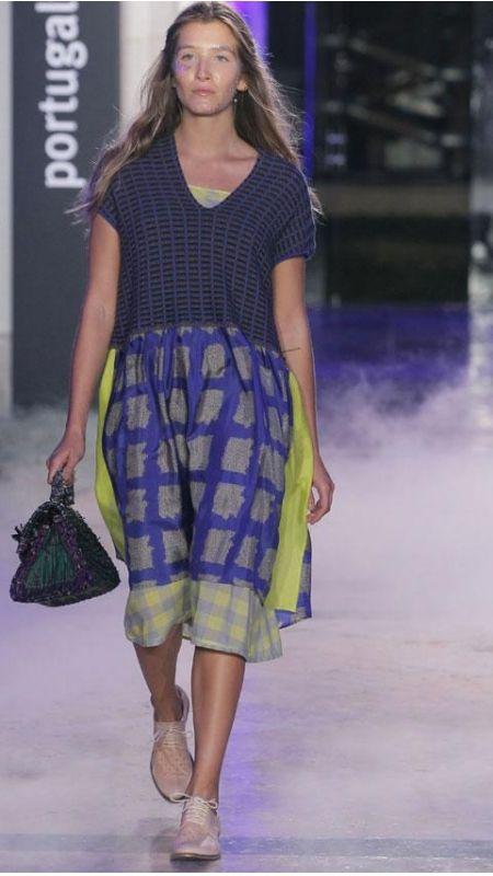 Dresses : Dress Korean Ericeira