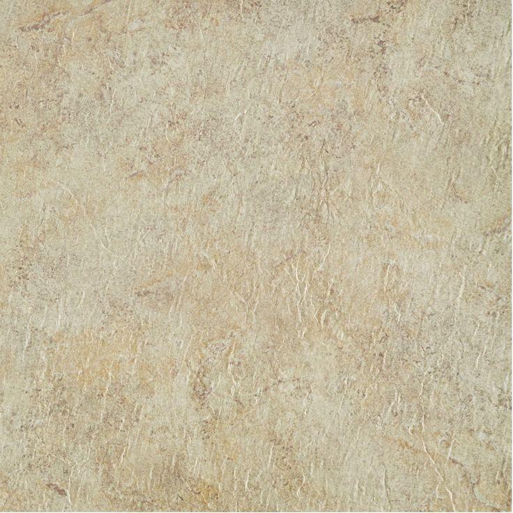 achim majestic ghibli beige granite 18x18 self adhesive vinyl floor tile 10 tiles2250