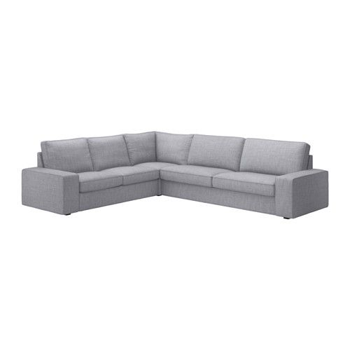 KIVIK Sectional, 5-seat corner IKEA 10-year limited warrranty. Read about the terms in the limited warranty brochure.