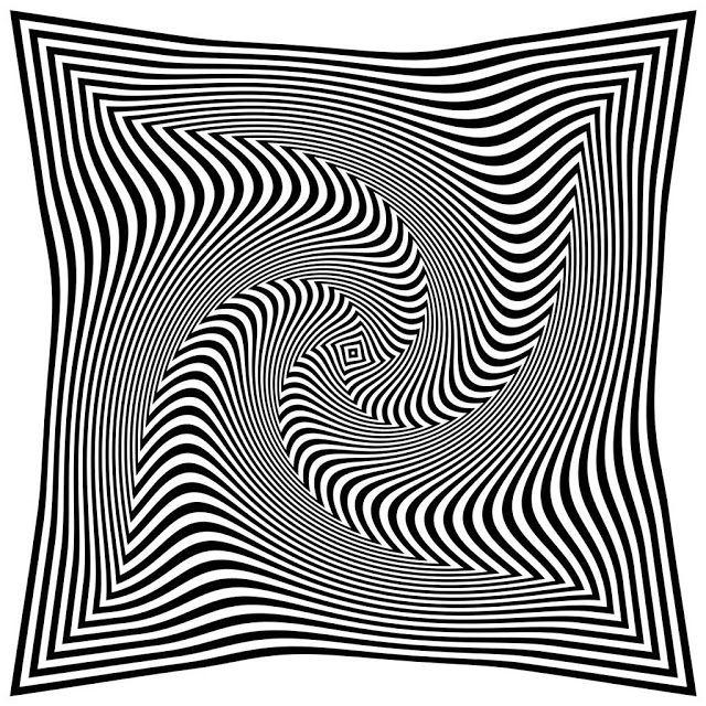 ما هو الخداع البصري بالصور Optical Illusions Art Illusion Art Art Optical