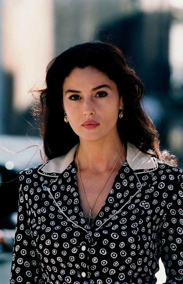 616 Best Monica Bellucci Girl Crush Images On Pinterest -9485