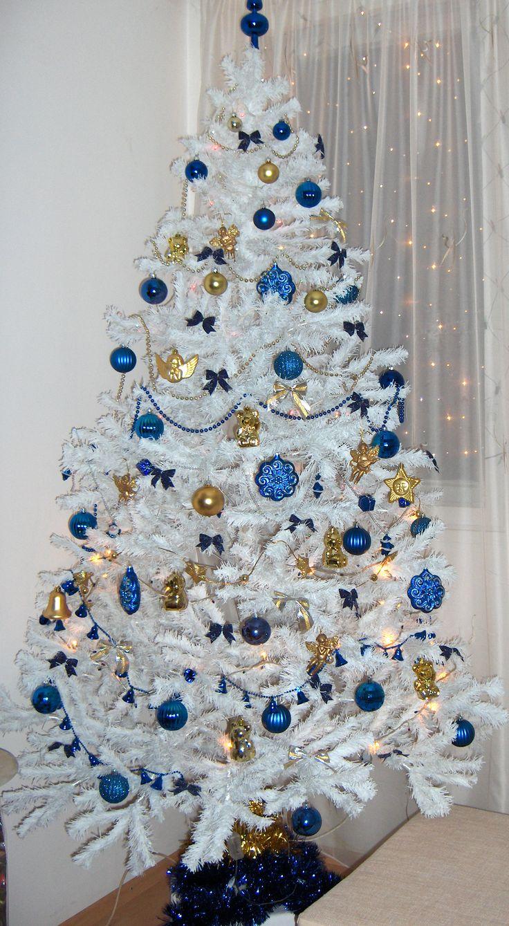 My Christmas Tree Winter Christmas Pinterest