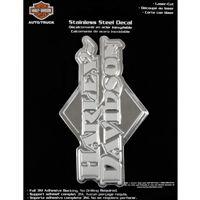 Harley-Davidson Decals & Stickers