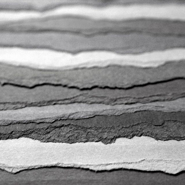 Shades of grey , texture