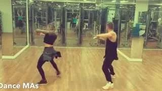 coreografias de bailes modernos 2015 - YouTube