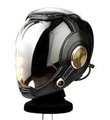 Resultado de imagen para futuristic helmet