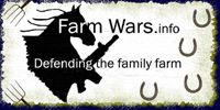 Good website with good articles on organic farming & what is going on with our country in regards to non-GMO foods