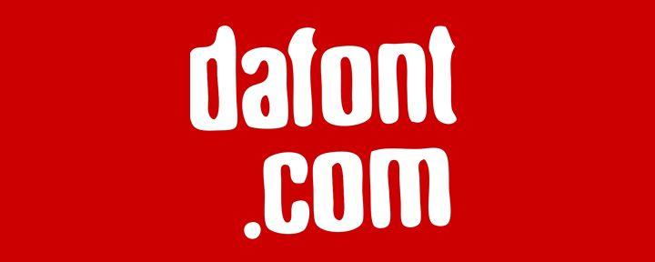 DaFont: oltre 32.000 font GRATIS pronti da scaricare!