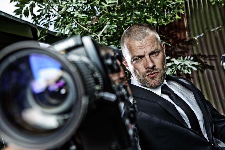Director Mikkel Munch-Fals