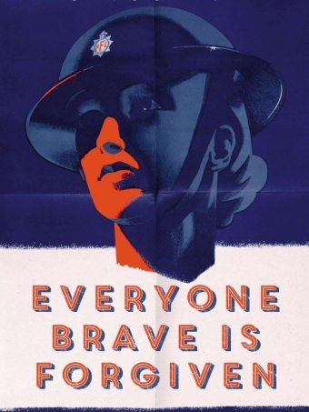 Everyone Brave is Forgiven - BooksPlus - ABC Radio National (Australian Broadcasting Corporation)