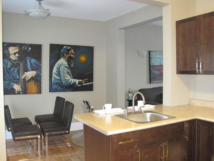 LDI - Bannerman Kitchen