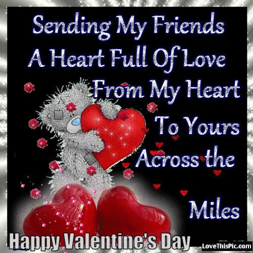 Happy Valentine In Advance Quotes: 10+ Images About Happy Valentine's Day! On Pinterest