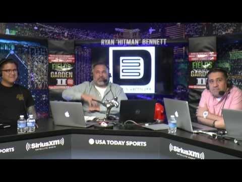 MMA Broadcaster Mauro Ranallo on Japanese MMA, mental health and calling UFC fights